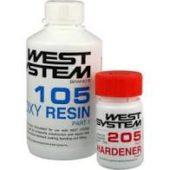 WEST JUNIOR-PAKKE 100A/205 0,6 KG