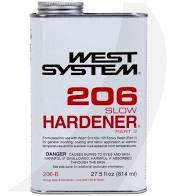 WEST 206B HERDER 1 LITER  1KG