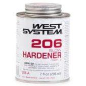 WEST 206A HERDER LANGSOM  200 GR