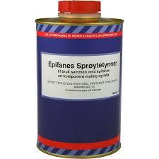 EPIFANES 2096 2K TYNNER  1 L