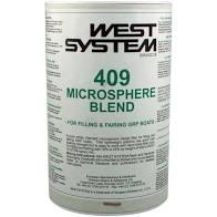 WEST 409  MICROSPHERE BLEND 100GR