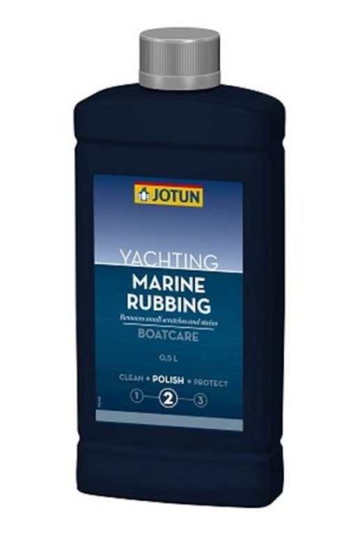 YACHTING MARINE RUBBING  0,5LTR