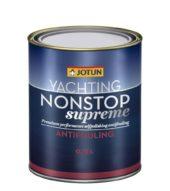 JOTUN YACHTING NONSTOP SUPREME BLACK 0,75LTR