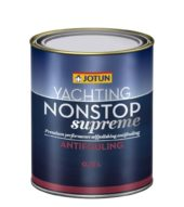 JOTUN YACHTING NONSTOP SUPREME RED 0,75LTR