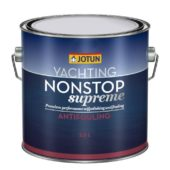 JOTUN YACHTING NONSTOP SUPREME RED  3LTR