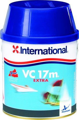 VC 17 M EXTRA BUNNSTOFF  2 L