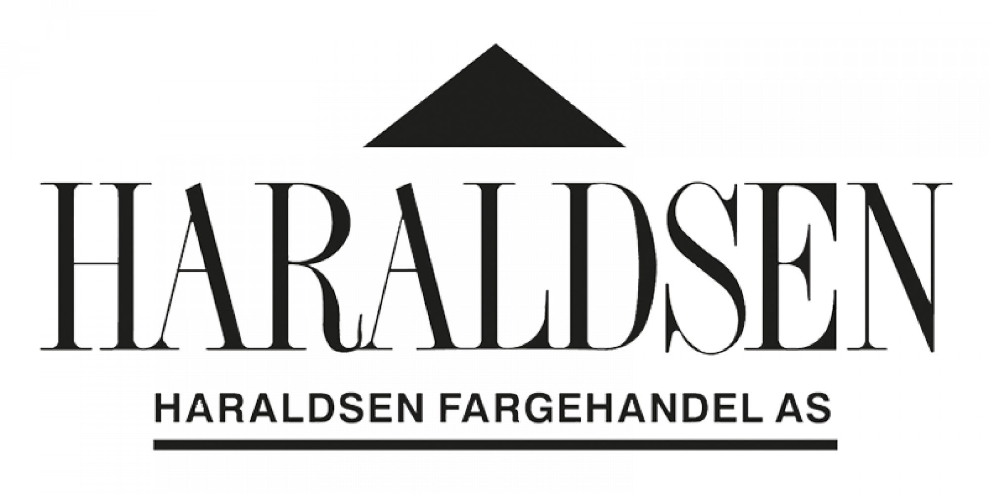 Knut Haraldsens Farvehandel A/S